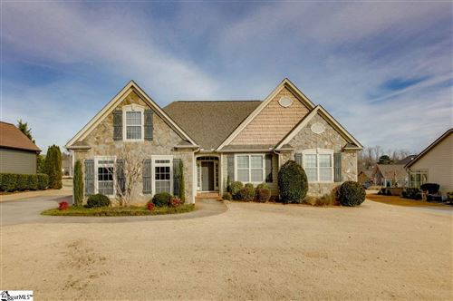 Photo of 108 Country Mist Drive, Greer, SC 29651 (MLS # 1435537)