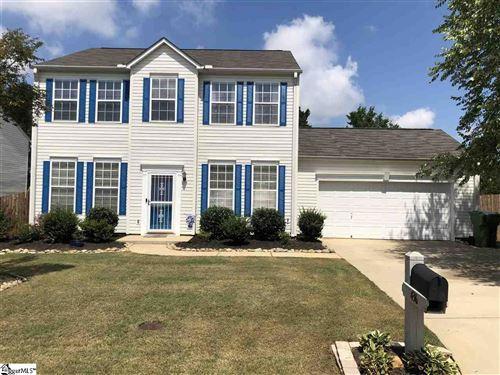 Photo of 436 Peach Grove Place, Mauldin, SC 29662 (MLS # 1424539)