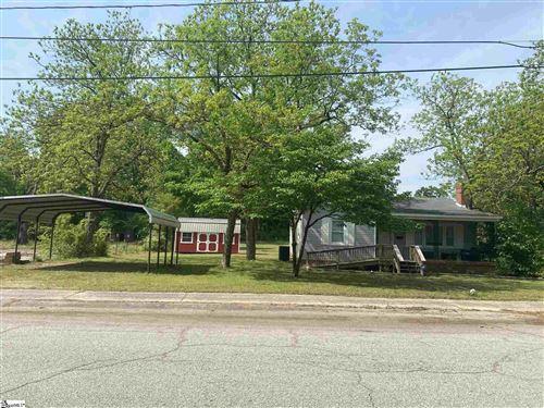 Photo of 202 Davidson Street, Clinton, SC 29325 (MLS # 1443545)