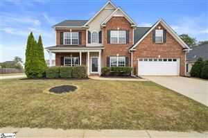 Photo of 274 Wycliff Drive, Spartanburg, SC 29301 (MLS # 1403547)