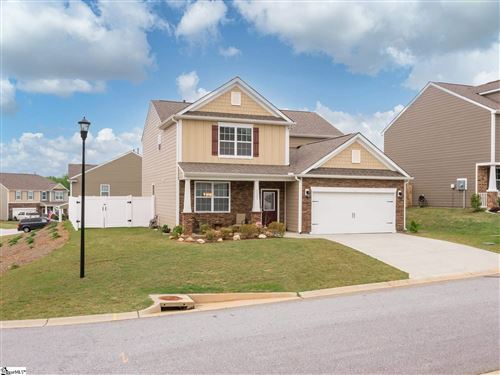 Photo of 1101 Downing Bluff Drive, Simpsonville, SC 29681 (MLS # 1443549)