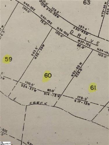 Photo of 60 Teakwood Drive, Easley, SC 29640 (MLS # 1429552)