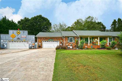 Photo of 510 Old Pendleton Road, Easley, SC 29642 (MLS # 1427569)