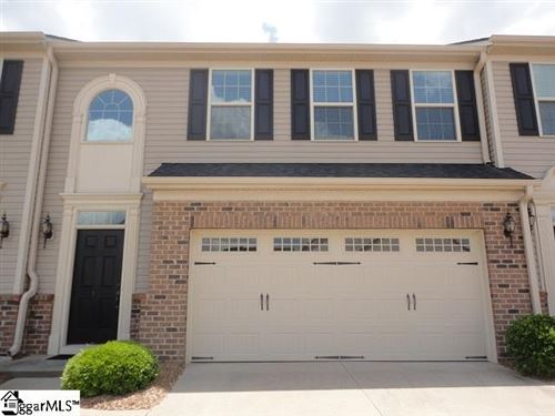Photo of 12 Irvington Drive, Greer, SC 29650-4867 (MLS # 1418570)