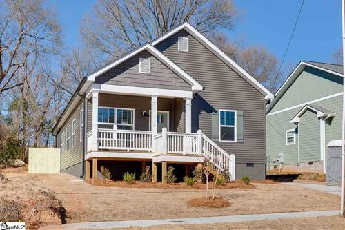 Photo of 908 Green Avenue, Greenville, SC 29605 (MLS # 1434581)