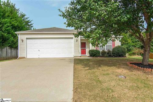 Photo of 307 Winding Willow Trail, Taylors, SC 29687 (MLS # 1427584)