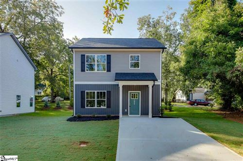 Photo of 106 W D.  Avenue Extension, Easley, SC 29640 (MLS # 1427590)