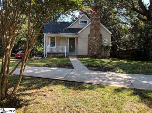 Photo of 109 Ackley Road, Greenville, SC 29607 (MLS # 1427597)
