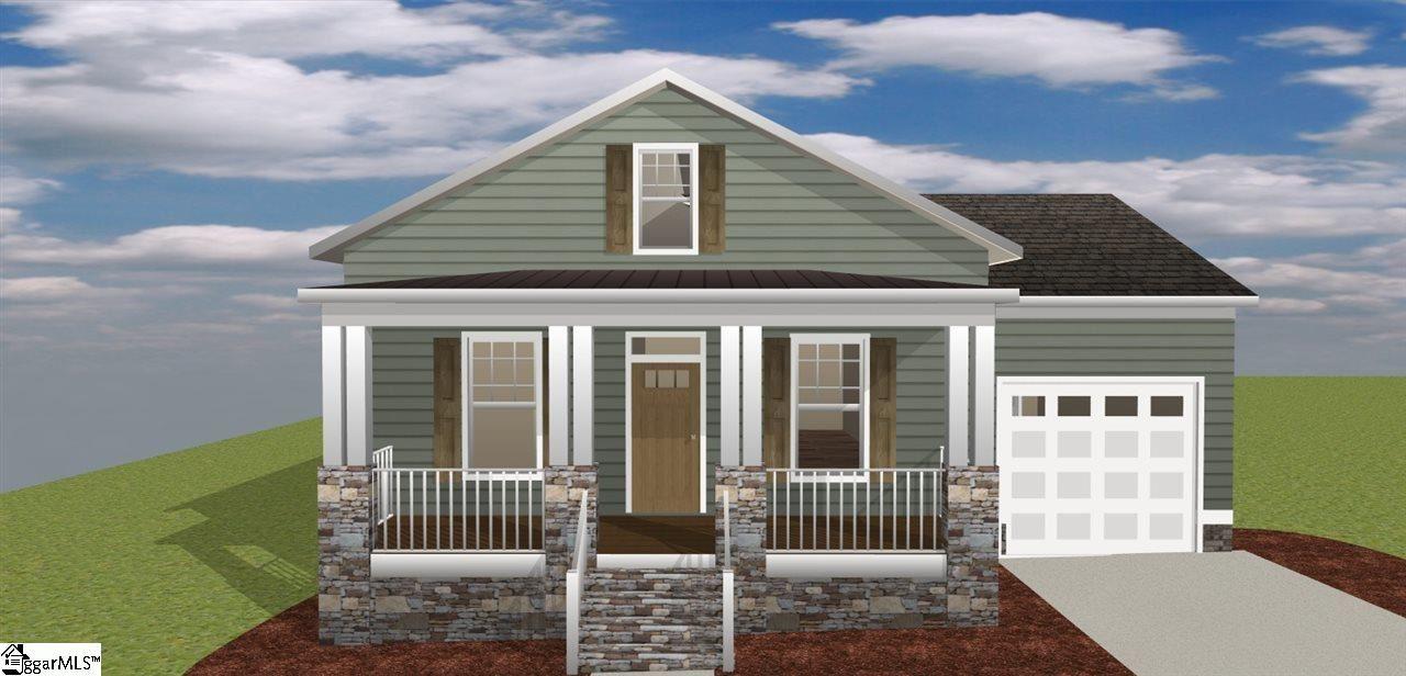 201 Pendleton Street Extension, Pickens, SC 29671 - MLS#: 1421597
