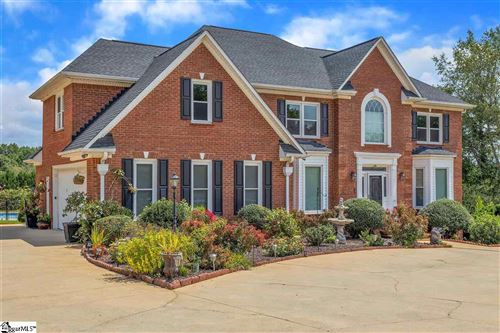 Photo of 11 Woodberry Drive, Greenville, SC 29615 (MLS # 1425614)
