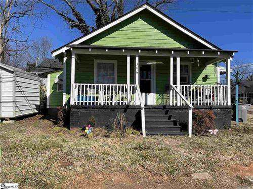 Photo of 306 Lady Street, Greenville, SC 29605 (MLS # 1436616)