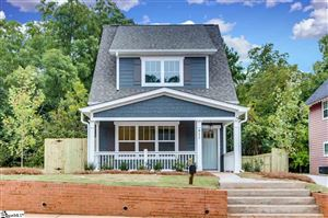Photo of 811 Dunbar Street, Greenville, SC 29601 (MLS # 1403622)