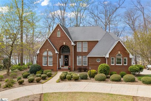 Photo of 115 Club Point, Anderson, SC 29626 (MLS # 1441641)