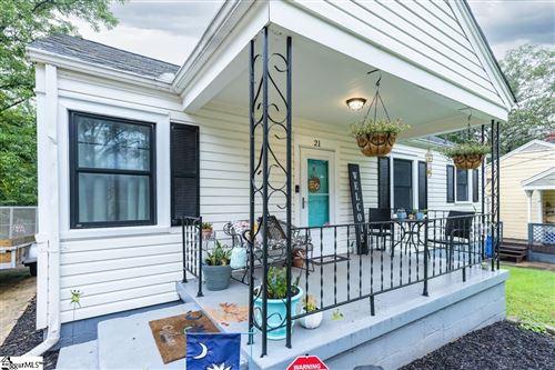 Photo of 21 Ellendale Avenue, Greenville, SC 29609 (MLS # 1456649)