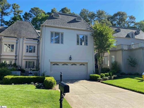 Photo of 218 Castellan Drive, Greer, SC 29650 (MLS # 1442666)