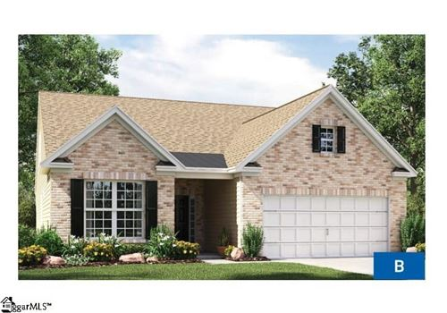 Photo of 209 Double Crest Drive, Taylors, SC 29687 (MLS # 1446670)