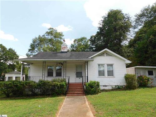 Photo of 108 Center Street, Greer, SC 29651 (MLS # 1451670)