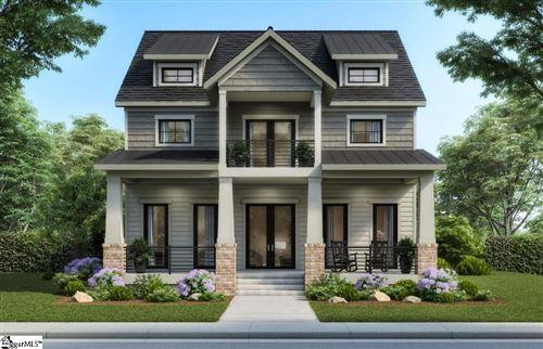 Photo of 215 Chapin Street, Greenville, SC 29605 (MLS # 1446671)