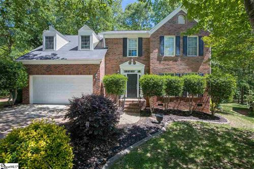 Photo of 5 Tideland Court, Mauldin, SC 29662 (MLS # 1417673)