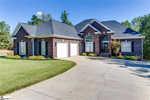 Photo of 126 Josie Creek Drive, Piedmont, SC 29673 (MLS # 1402677)