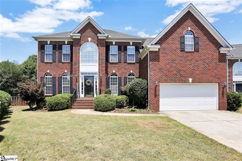 Photo of 1008 Carriage Park Circle, Greer, SC 29650 (MLS # 1449680)
