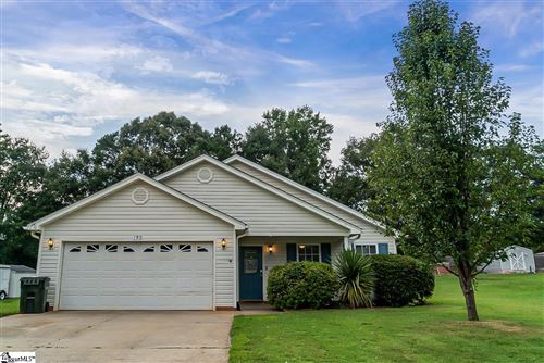 Photo of 193 Clearview Circle, Greer, SC 29651 (MLS # 1452691)