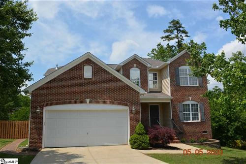 Photo of 316 Woodvine Way, Mauldin, SC 29662 (MLS # 1417696)
