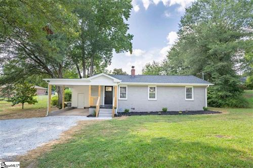 Photo of 15 Alvin Drive, Greenville, SC 29605-2202 (MLS # 1427701)
