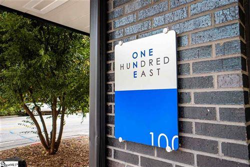 Photo of 100 E Washington Street, Greenville, SC 29601 (MLS # 1427711)