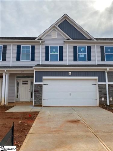 Photo of 314 Trail Branch Court, Greer, SC 29650 (MLS # 1454717)
