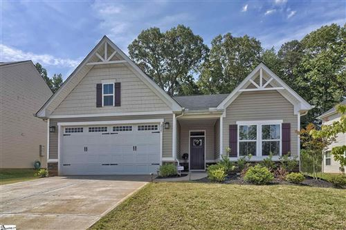 Photo of 215 Thames Valley Drive, Easley, SC 29642-1675 (MLS # 1446720)