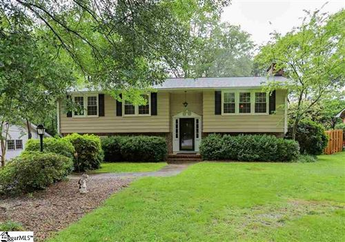 Photo of 511 Don Drive, Greenville, SC 29607 (MLS # 1418722)