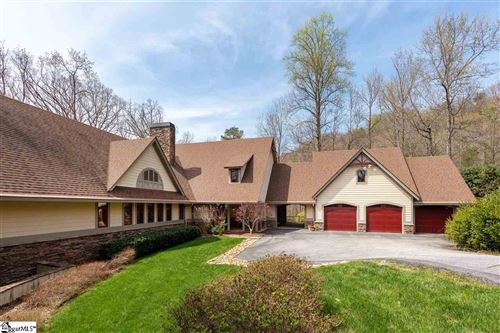 Photo of 315 Mountain Summit Road, Travelers Rest, SC 29690 (MLS # 1414727)