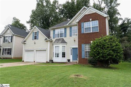 Photo of 419 W Abington Way, Spartanburg, SC 29301 (MLS # 1426731)