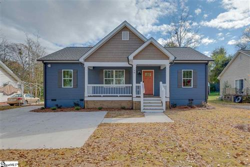 Photo of 48 Dorsey Boulevard, Greenville, SC 29611 (MLS # 1432731)