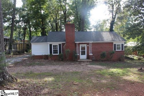 Photo of 7 Brookforest Drive, Greenville, SC 29605 (MLS # 1456731)