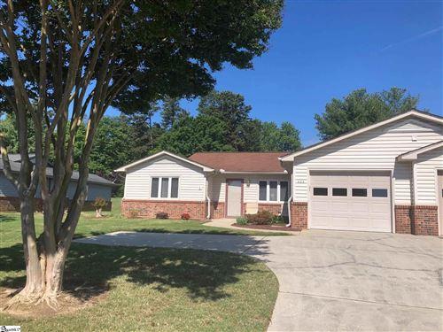 Photo of 404 Lakeside Circle, Greenville, SC 29615-5325 (MLS # 1443741)