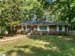 Photo of 111 Tanglewylde Drive, Spartanburg, SC 29301 (MLS # 1403744)