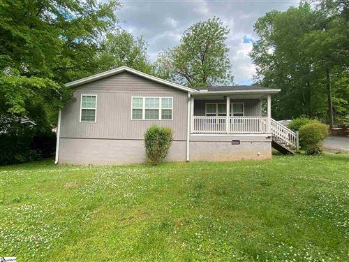 Photo of 210 Sunnyside Drive, Greer, SC 29651-3227 (MLS # 1443745)