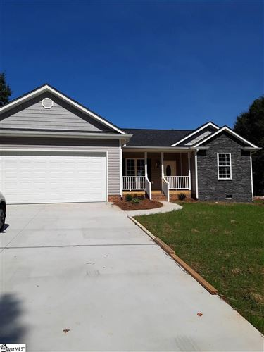 Photo of 416 Mary Ann Street, Easley, SC 29640 (MLS # 1427748)