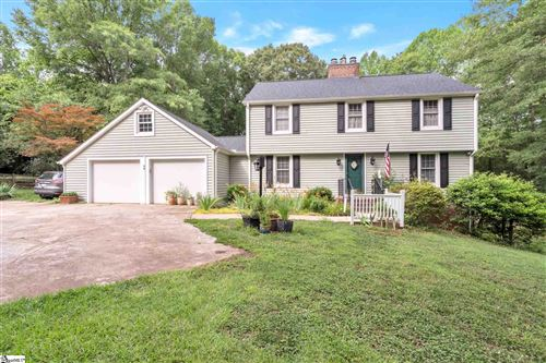 Photo of 98 Woodwind Drive, Spartanburg, SC 29302 (MLS # 1446749)