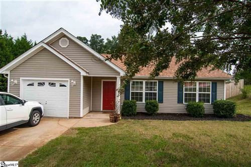 Photo of 106 Whileaway Court, Taylors, SC 29687 (MLS # 1427750)