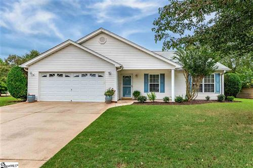 Photo of 4 Spring Sky Court, Taylors, SC 29687 (MLS # 1427755)