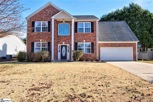 Photo of 204 Park Grove Drive, Mauldin, SC 29662 (MLS # 1434765)