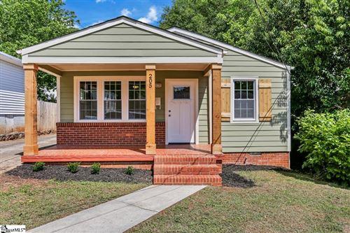 Photo of 205 Bridwell Avenue, Greenville, SC 29607-2063 (MLS # 1443765)