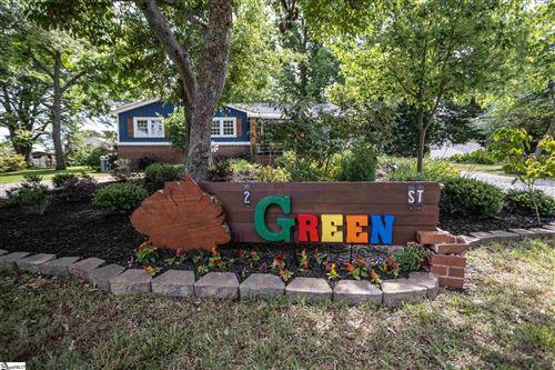 Photo of 2 Green Street, Mauldin, SC 29662 (MLS # 1445781)