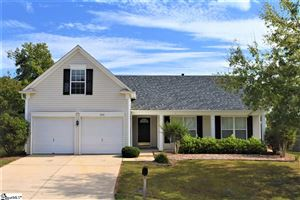 Photo of 202 Karsten Creek Drive, Simpsonville, SC 29681 (MLS # 1403785)