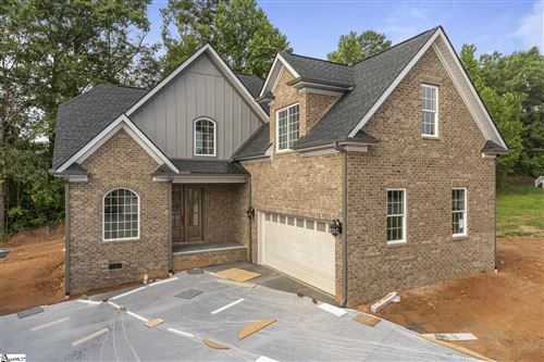 Photo of 112 Courtyard Drive, Anderson, SC 29621 (MLS # 1450791)