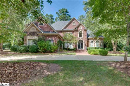 Photo of 870 Inverness Circle, Spartanburg, SC 29306 (MLS # 1426794)