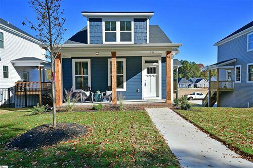 Photo of 16 Arrington Avenue, Greenville, SC 29617 (MLS # 1455795)